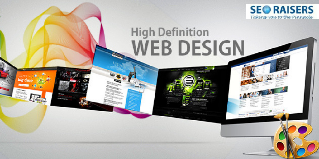 Seoraisers Is One Of The Best Web Design Development Companies In India Which Uses The Best Seo Company Online Marketing Services Seo Services Company