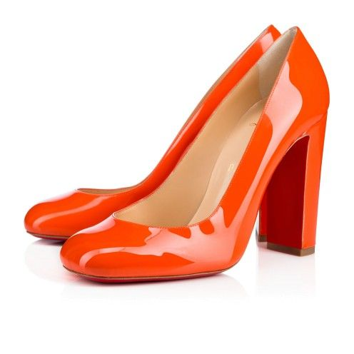 6488a83a17 Shoes - Cadrilla Patent - Christian Louboutin   shoe box   Shoes ...