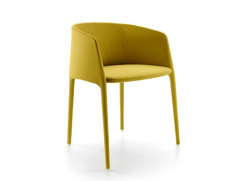Mdf Sedie ~ Achille sedia con braccioli by mdf italia design jean marie