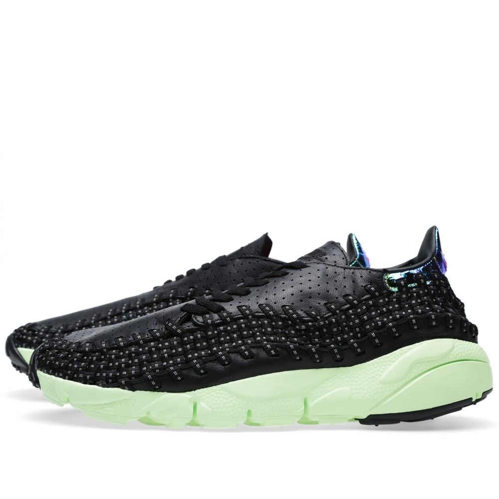 outlet store 597b2 685d6 ... promo code for nike air footscape woven motion city qs shanghai black  07477 99130
