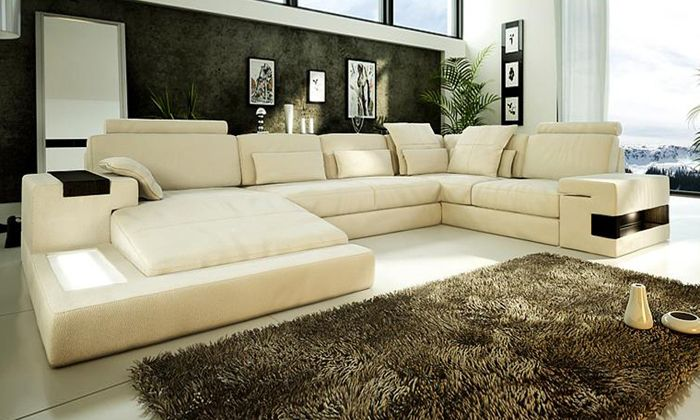 Wide Sectional Sofas   Http://housetrend.xyz/wide Sectional