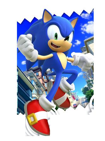 Sonic Sonic Generations Classic Sonic Sonic Sonic Generations
