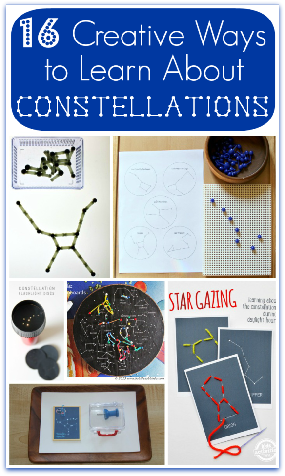 What is the best way to learn the constellations? - Quora