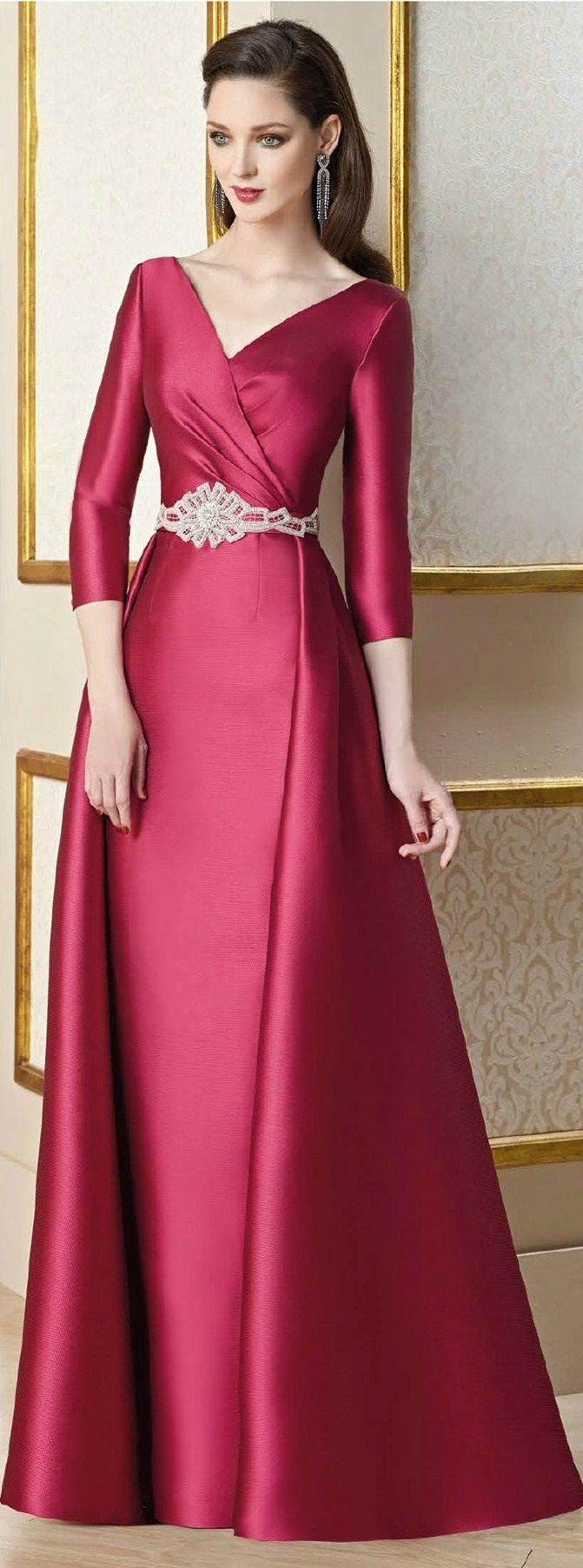 2017 Manu Garcia | Belleza y Moda | Pinterest | Vestiditos, Vestidos ...