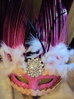 doscerezas: Carnaval.Disfraces,ideas, complementos