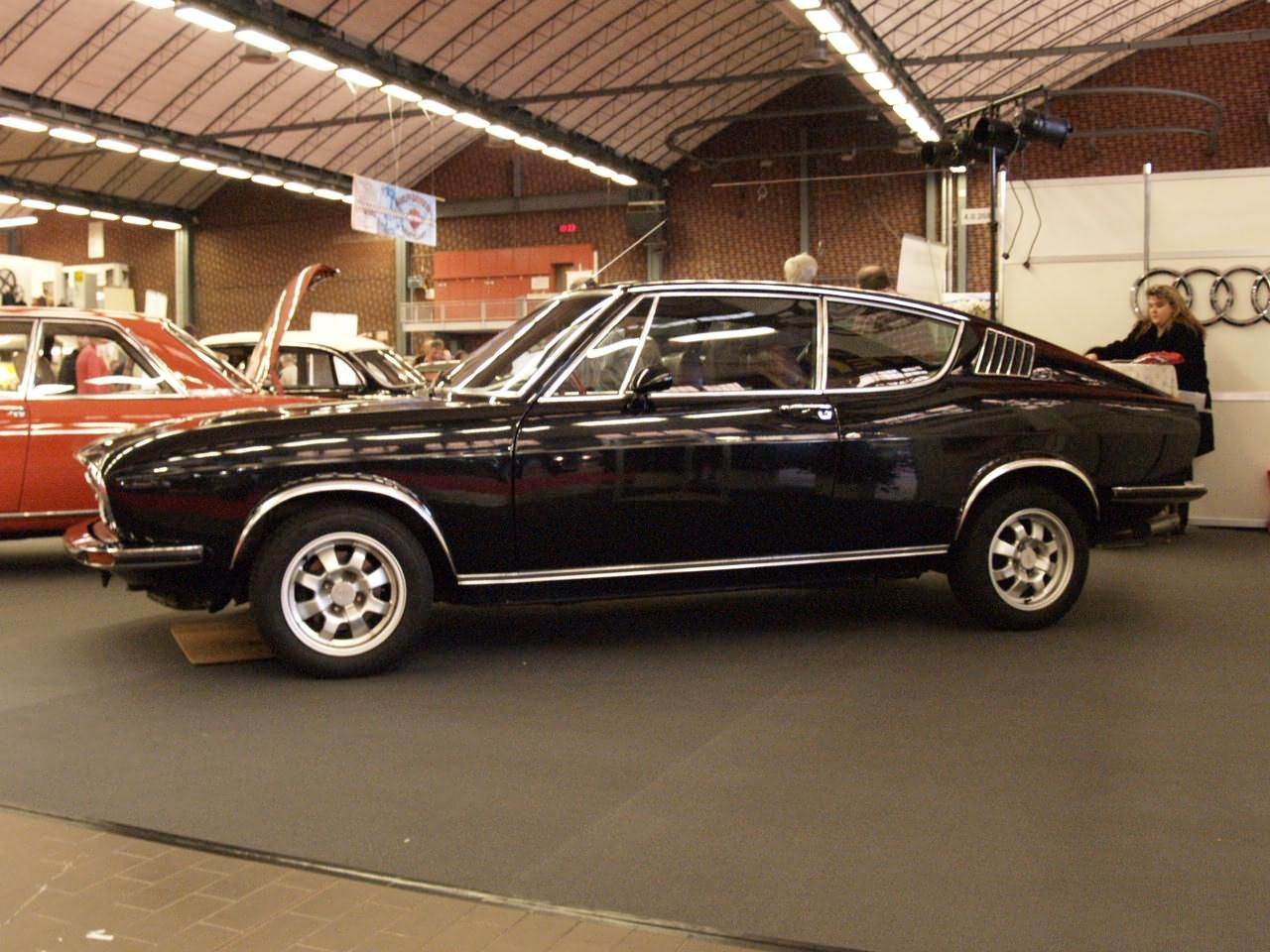 Audi 100S coupe | Audi | Pinterest | Car brands, Cars and Vehicle