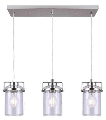 Menards Also Had Matching Pendants Kitchen Island Lighting Menards Lighting Lighting