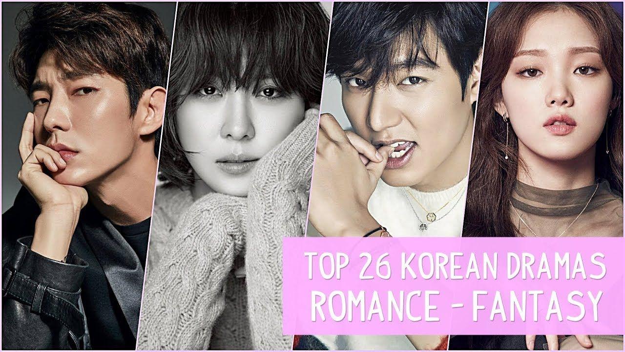 Top 26 Korean Romance Fantasy Dramas Koreandrama Dramatowatch Drama Besttowatch Upcomingdrama Upcoming2018 Kdrama Kpop Klo K Pop Star Romance Drama
