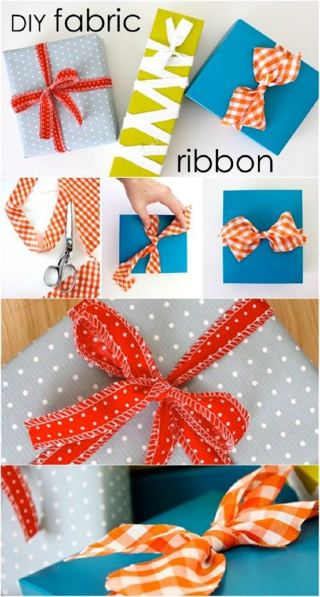40 amazing christmas gift wrapping ideas you can make yourself page 2 of 3 fabrics wrapping ideas and diy decoration