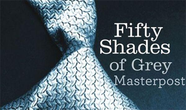 50 Shades Of Grey Epub File