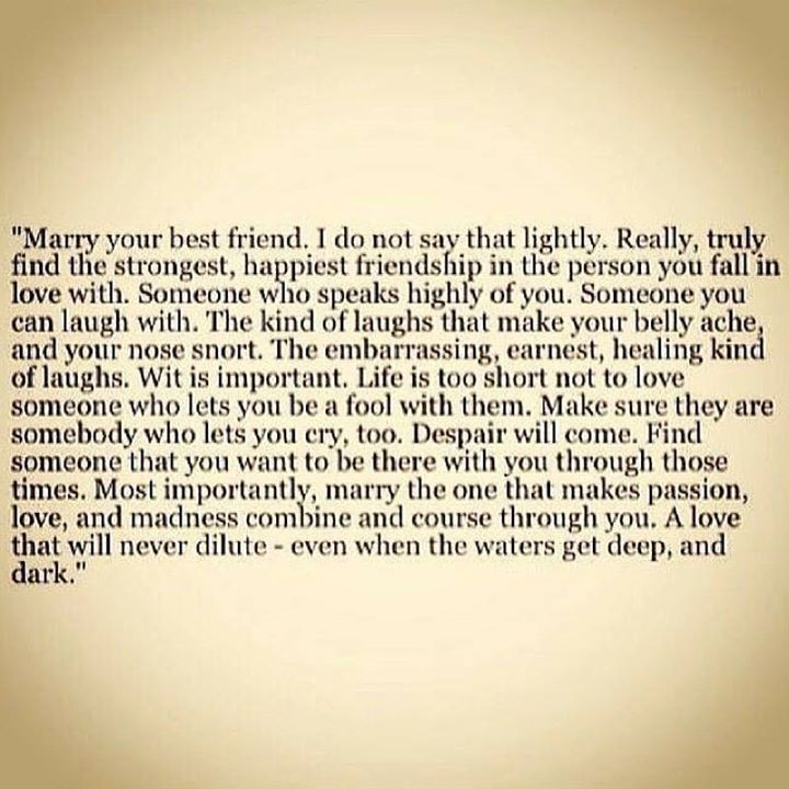 Love... This might be the greatest thing I've ever read