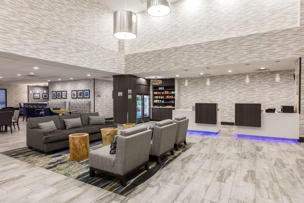 dallas hotels near airport dfw