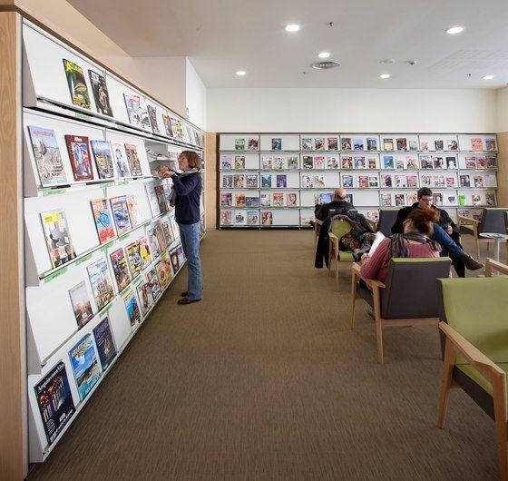 Library shelving   BBL Books   Mobles 114   JM Tremoleda-Eduard. Check it out on Architonic