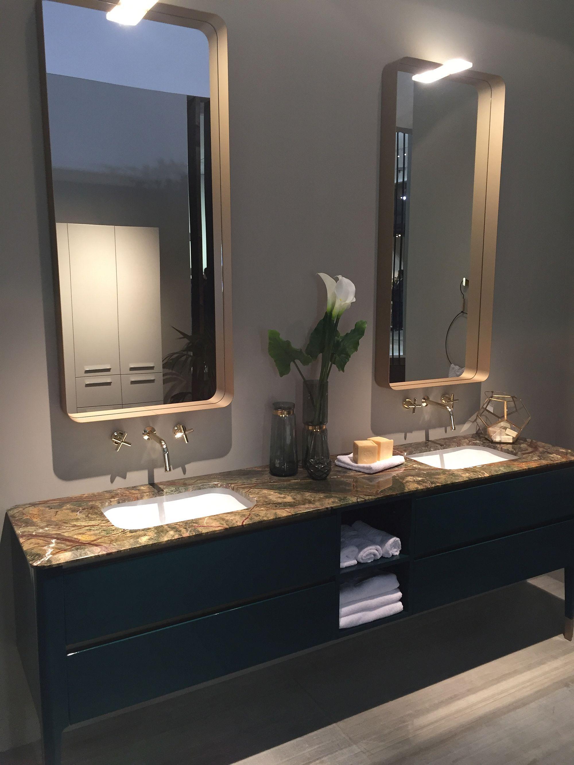 20 Towel Display Ideas For Contemporary Bathrooms Contemporary Bathroom Vanity Modern Bathroom Vanity Modern Bathroom