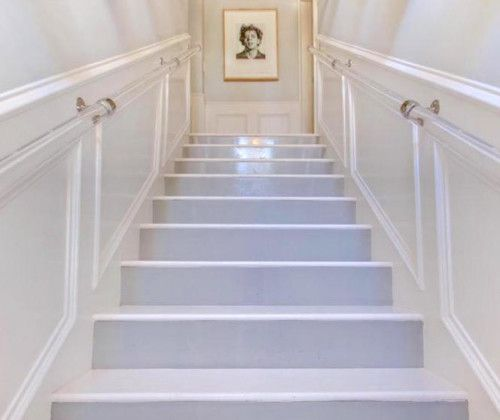 Best For The Love Of Lucite Modern Staircase Stairs Stair 400 x 300