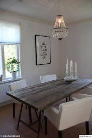 rustikt matbord - Sök på Google