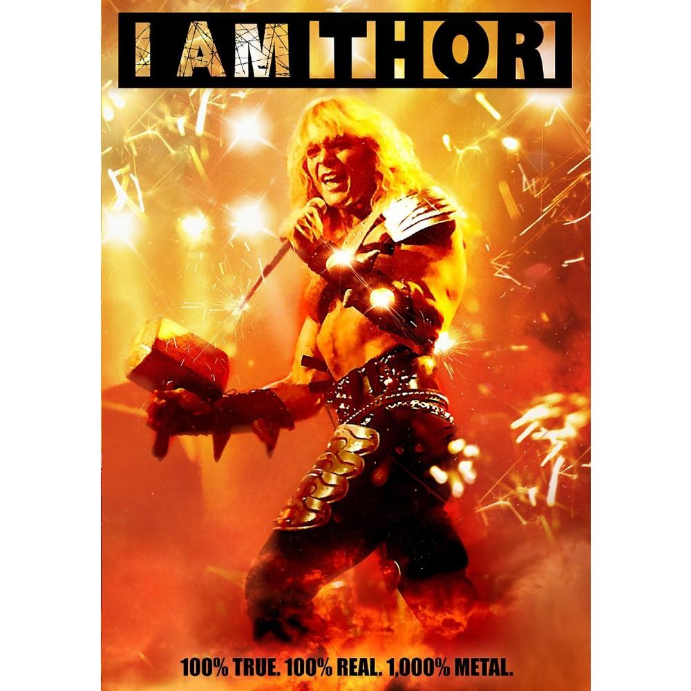 I Am Thor, Movies Thor dvd, Thor, Soundtrack