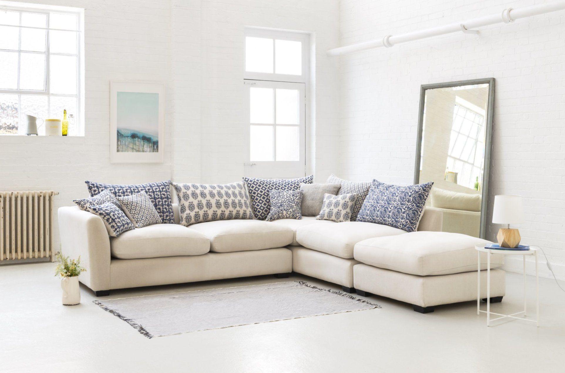 Large Grey Sofa Back Cushions   Baci Living Room