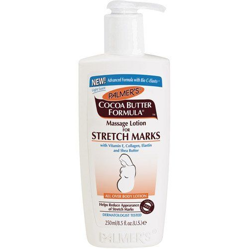 Palmer S Palmers Cocoa Butter Formula Massage Lotion For Stretch
