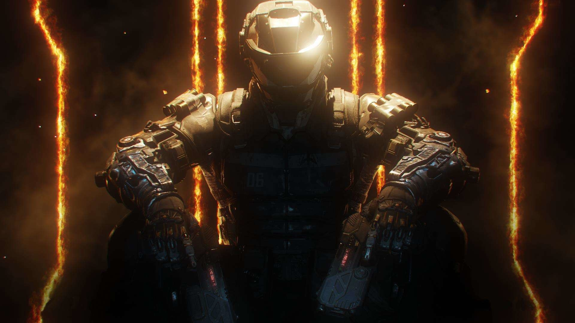 1920x1080 Badass 4k Wallpaper Call Of Duty Black Ops 3 Call Of