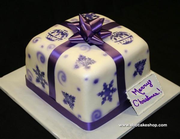 xmas-christmas-santa-cakes-cupcakes-mumbai-65   Xmas cake ...