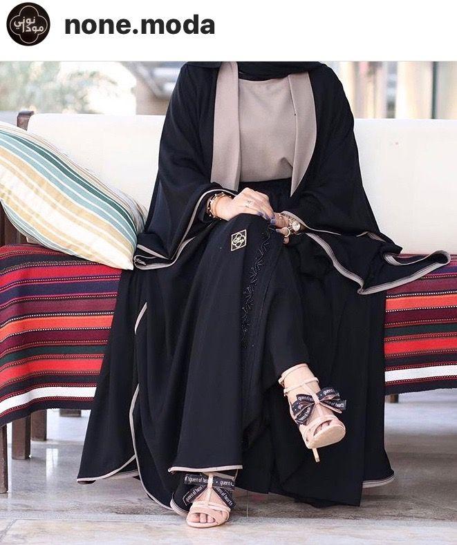 Full Size Images Abayas Fashion Outerwear Fashion Abaya Fashion