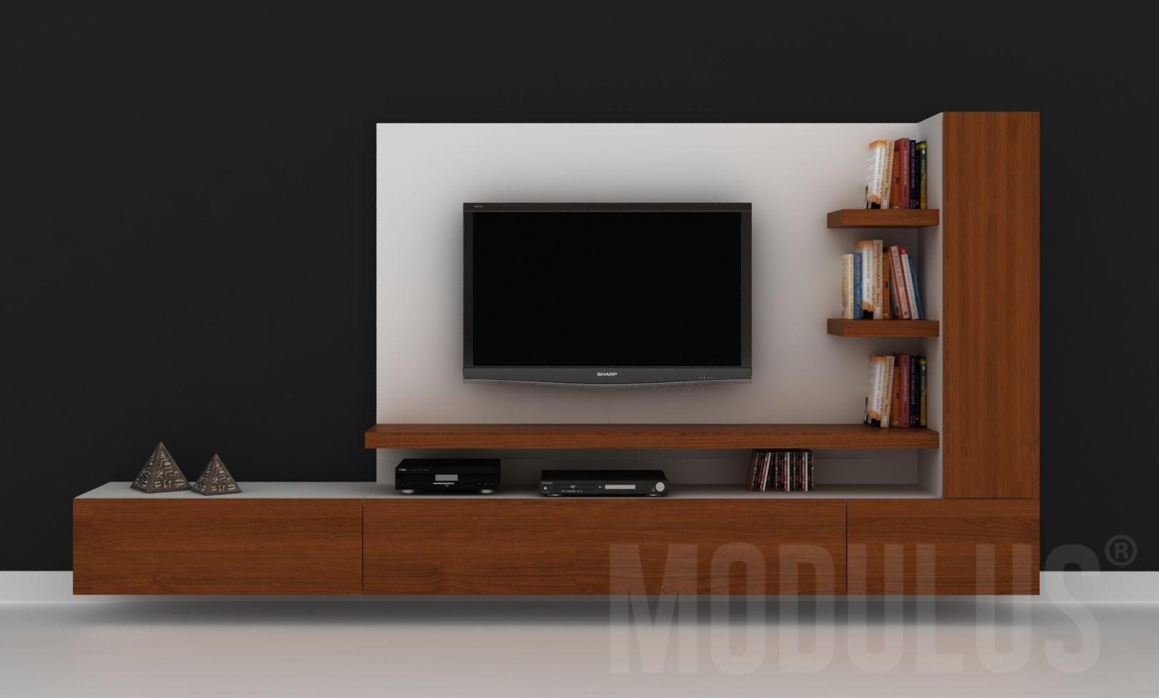 Composicion Sistema Mural 45 Jitu Pinterest Composici N  # Muebles Murales