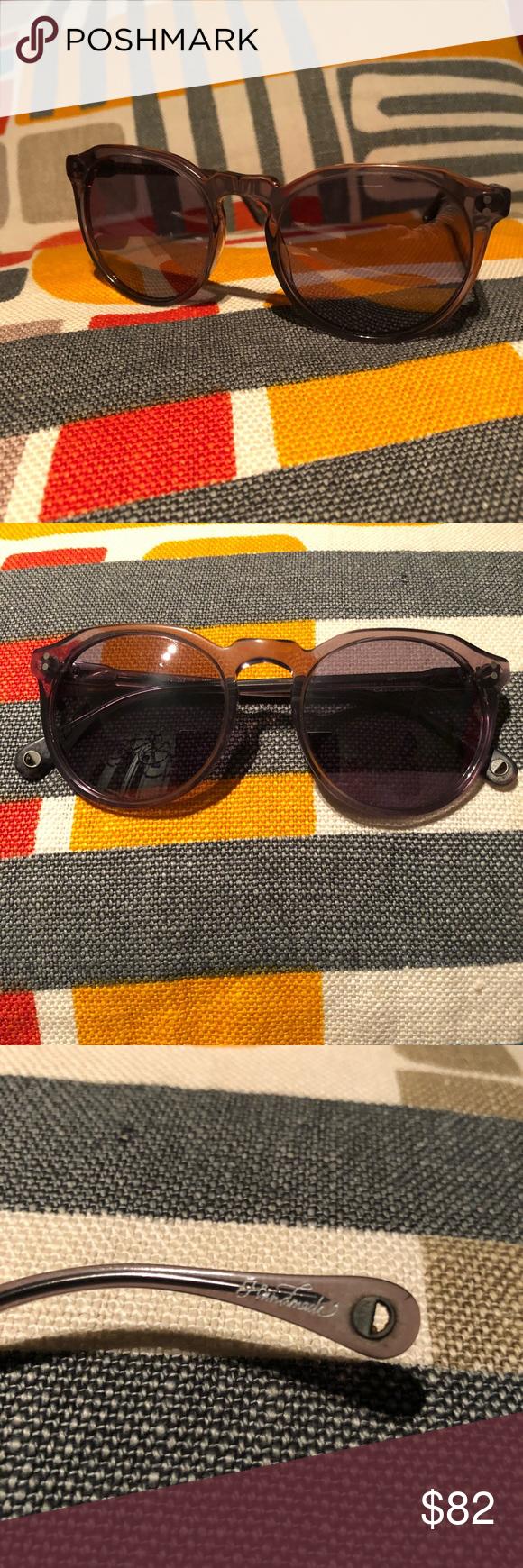 "e03d2057aa8 Raen Remmy Retro Round Sunglasses Unisex ""Remmy"" Retro Round sunglasses w  modern flare."