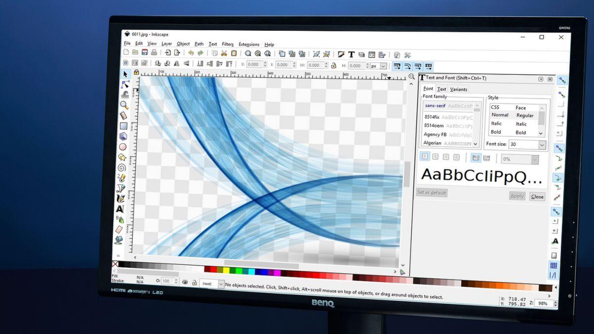 The Best Free Alternative To Adobe Illustrator 2020 Free Vector Editors Adobe Illustrator Free Adobe Illustrator Vector Free