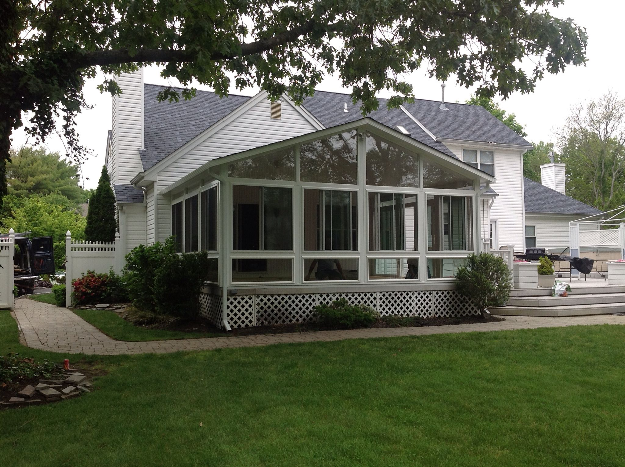 Genial Year Round Sunroom Sunscape Patio Rooms