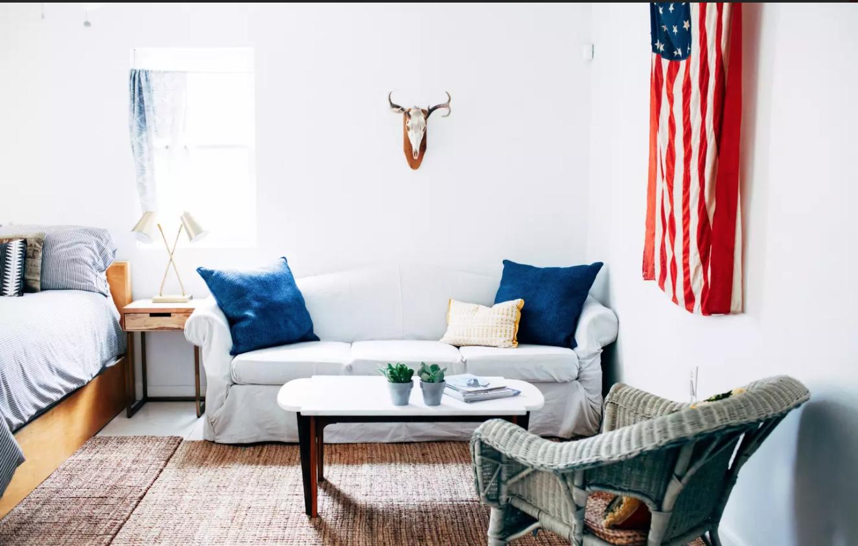 Nashville Travel Guide One bedroom, Home, Bedroom loft