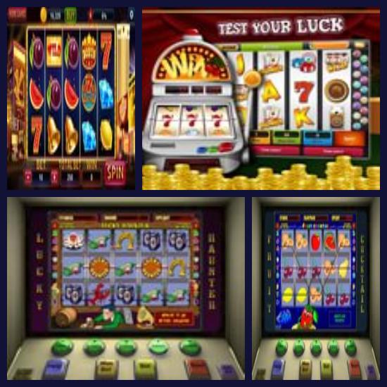 Играть видеослоты бесплатно онлайнi казино играть платно