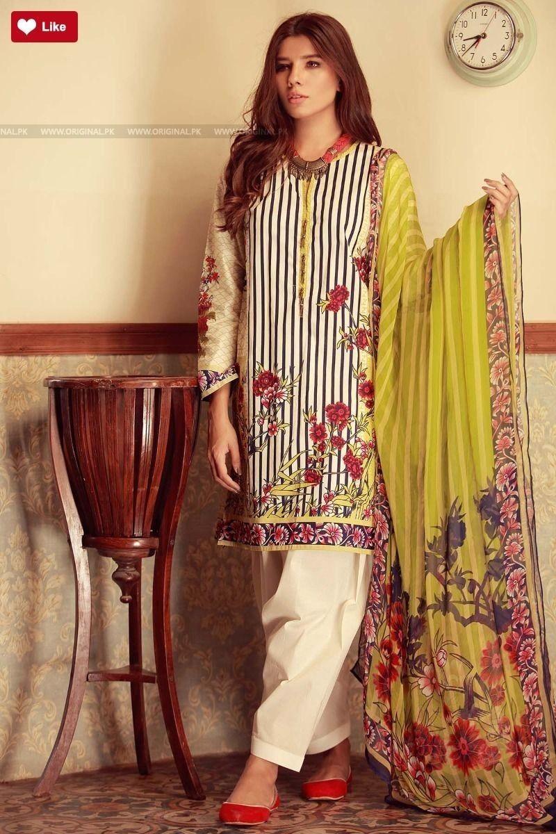 4034dade0b Pin by Suman Zulfiqar on Trend | Designer punjabi suits, Fashion, Pakistan  fashion