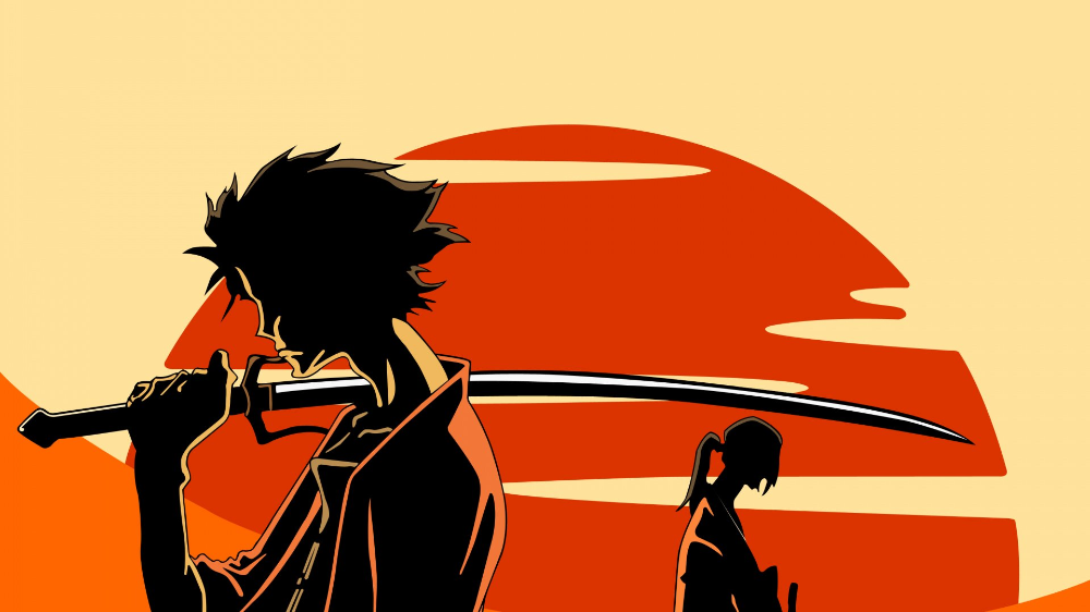 samurai champloo wallpaper Búsqueda de Google en 2020