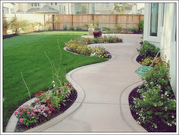 Ideen Für Einen Schönen Garten Ratgeber: 55 Inspirierende Ideen Für Einen Schönen Hausgarten
