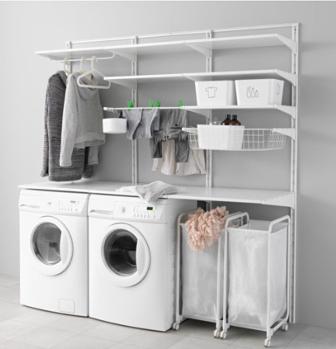 Laundry Room Ideas Ikea Image Result For Laundry Room Ikea Þvottahús Pinterest