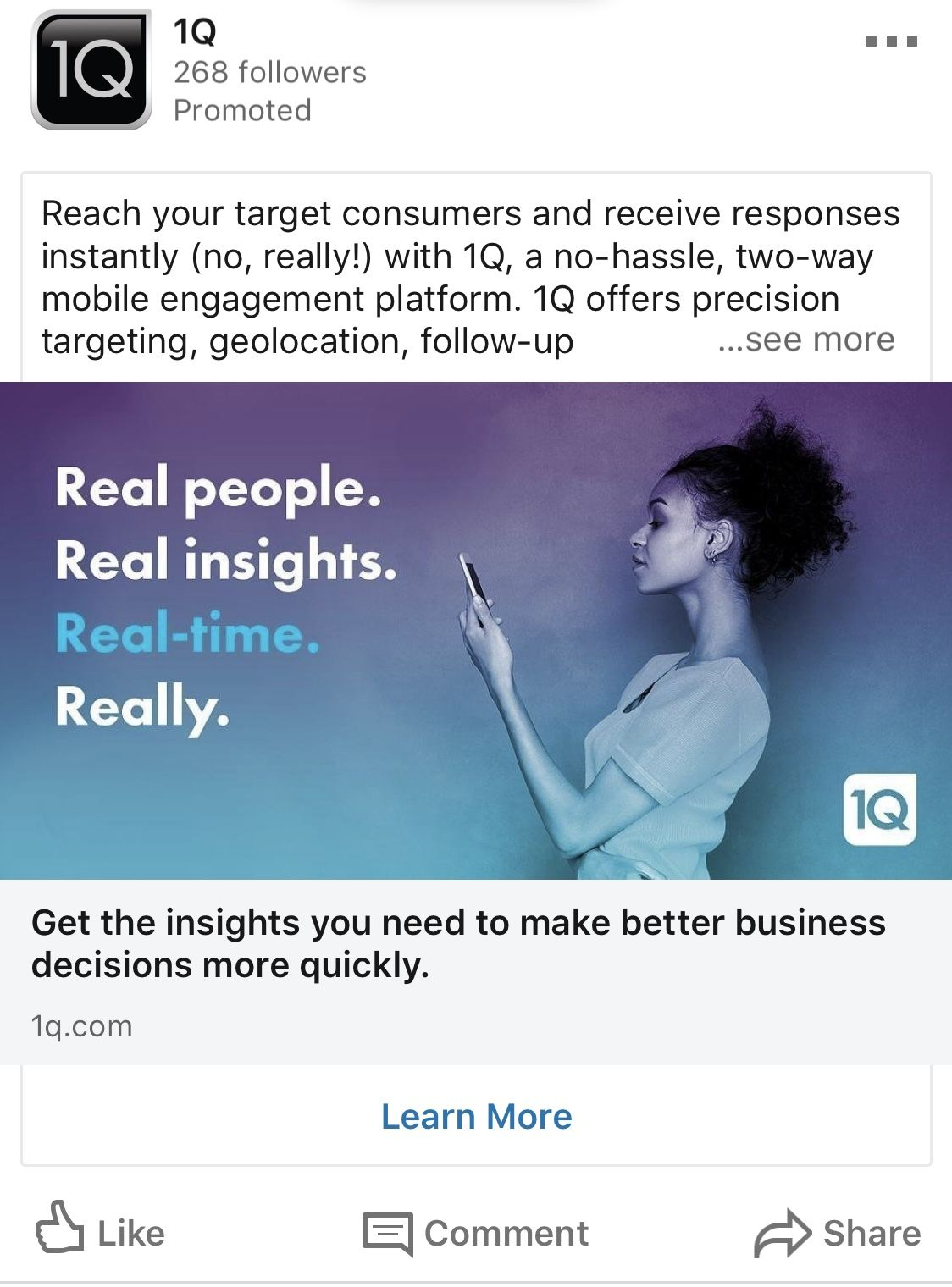 Best LinkedIn Ad Examples for Inspiration in 2019 in 2020