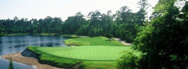 Trueblue40b Golf Courses Top Golf Courses Myrtle Beach Golf