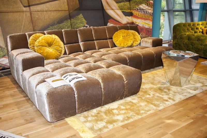 ordinary einfache dekoration und mobel bretz sofa napali #1: bretz sofa braun
