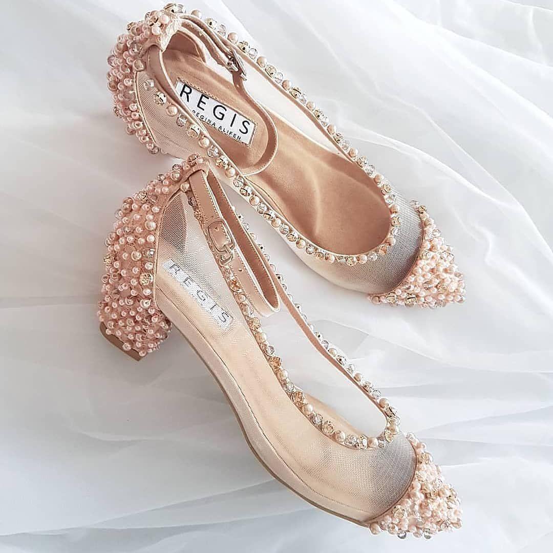 Ready Stock Flat Shoes/Heels Wanita . HARGA 550RB DAPAT