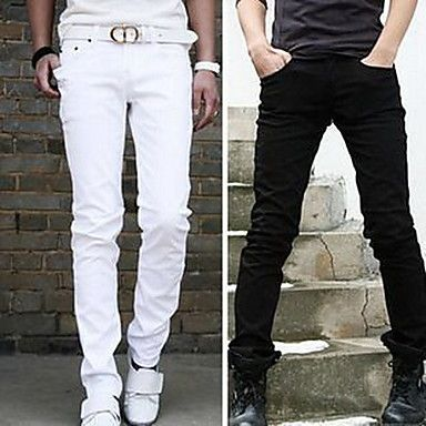 APPAREL For Men! Jeans Pants/sports trousers | sheronfenty