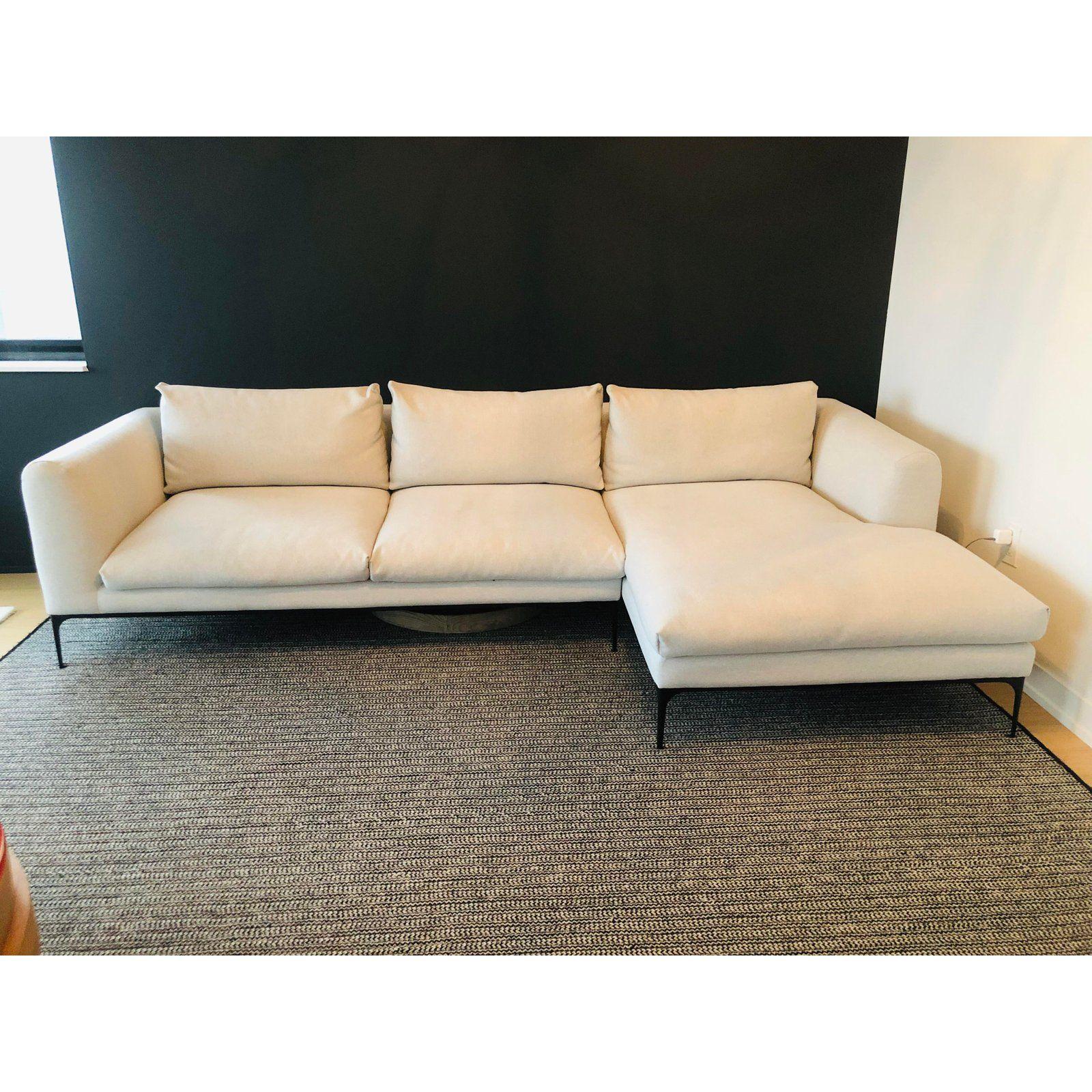 Modern Design Within Reach Jonas Sectional Design Within Reach Modern Design Sell Used Furniture