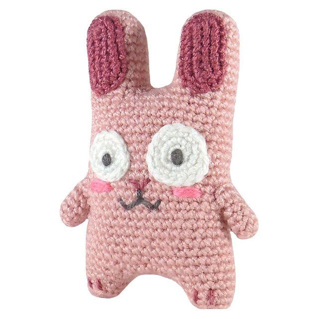 https://www.ravelry.com/patterns/library/freezer-bunny-amigurumi ...