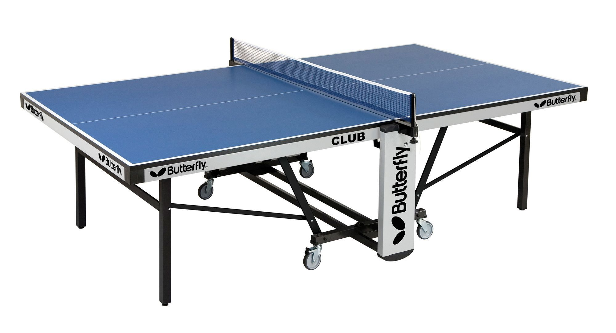 Butterfly Club 25 Regulation Size Foldable Indoor Table