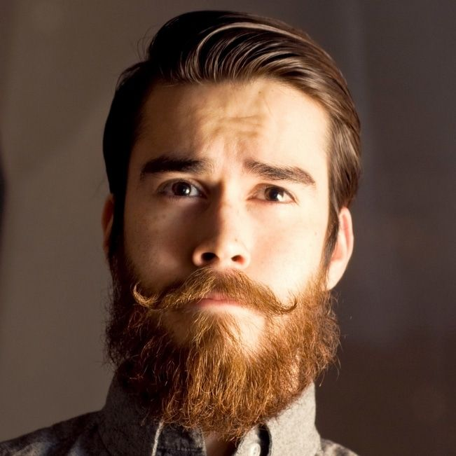 Barbe la verdi coupes de cheveux pinterest barbes - Styles de barbe ...