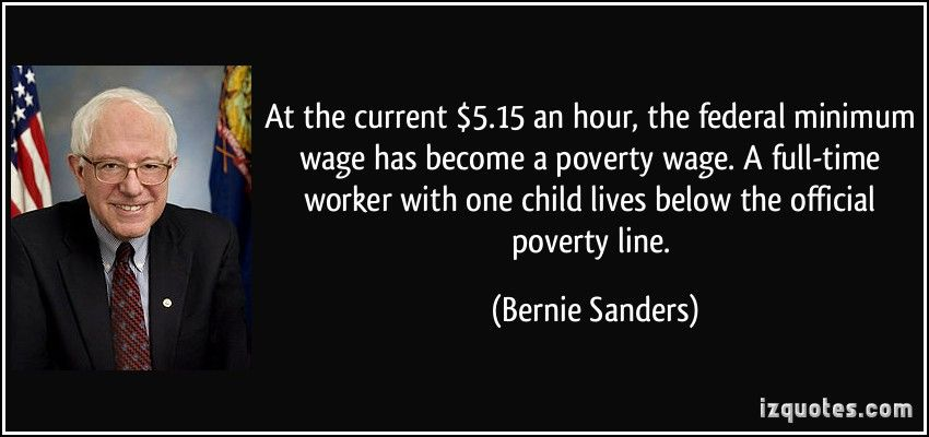 Bernie Sanders Quotes Bernard Bernie Sanders Is The Junior United States Senator From .