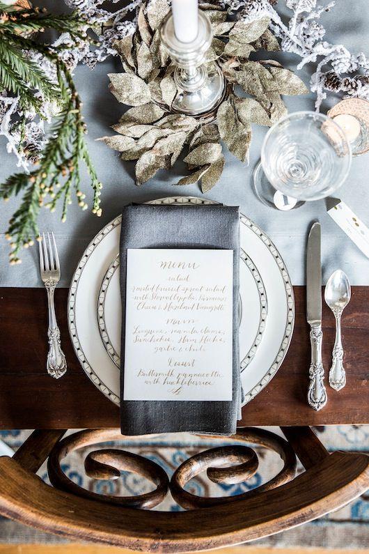 Holiday Tabletop | Sacramento Street for @Kate Mazur Mazur Mazur spade new york