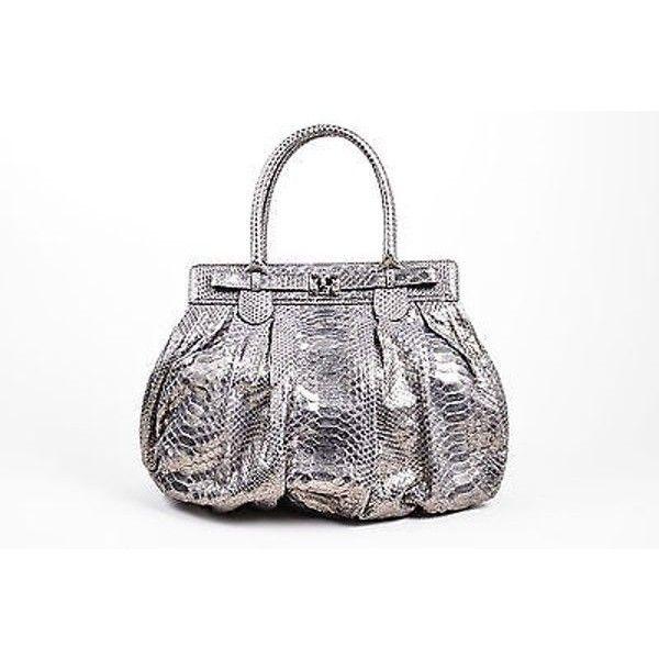 Zagliani Pre-owned - Bag zLA0ttmQO