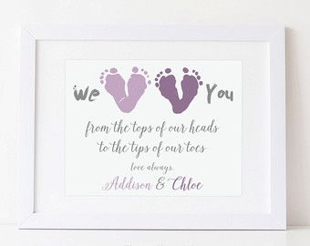 Personalized Mother S Day Gift For Grandma I By Pitterpatterprint