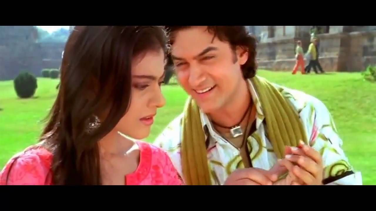 fanaa hindi movie song download mp3
